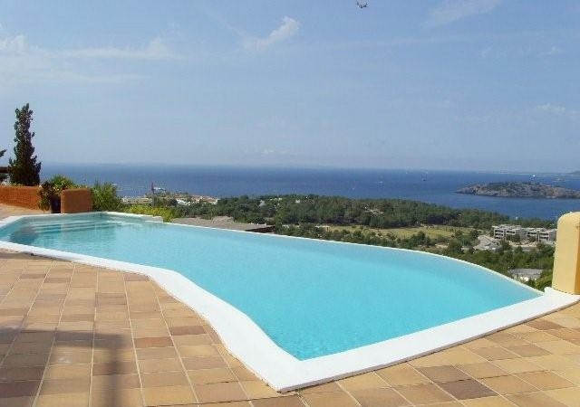Beautiful luxurious duplex Can Pep Simo sale