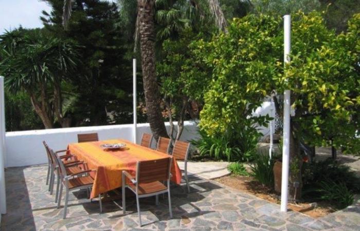 Cozy Finca for sale in Santa Eulalia