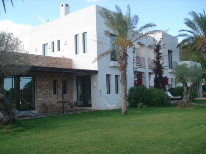 Can XUM-  Luxury Villa for sale in Ibiza