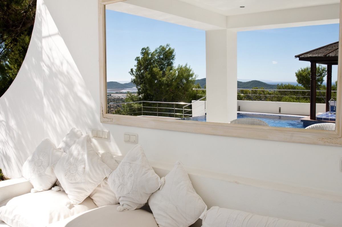 One of the most spectacular real estate for sale in Ibiza