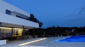 Very nice villa near Ibiza for sale - Estanyol