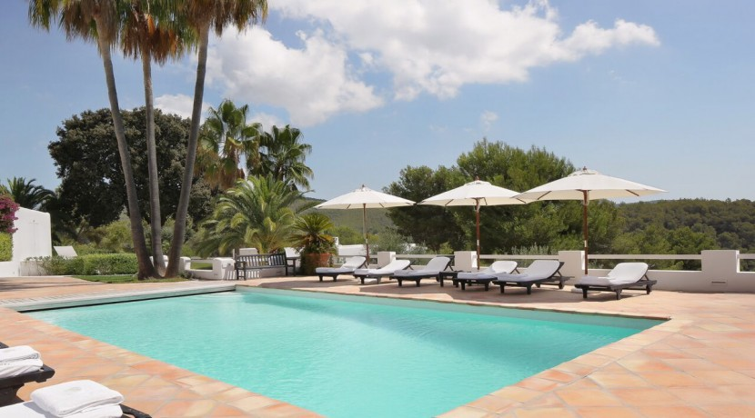 One of the finest luxury villas in Ibiza for sale