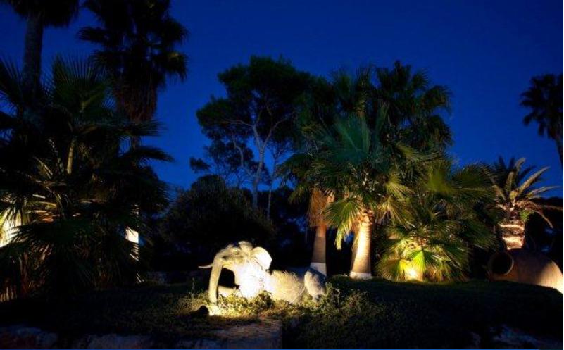Verry Nice Villa With 7 Bedrooms Near To Cala Tarida