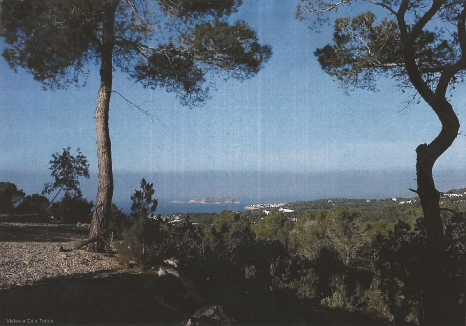 Project for sale in Cala Bassa - Cala Tarida