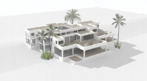 Spectacular villa in San Agustin in Ibiza for sale