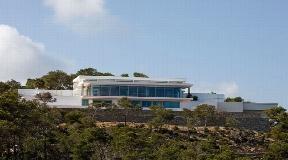 One of the best Villa in Cap Martinet