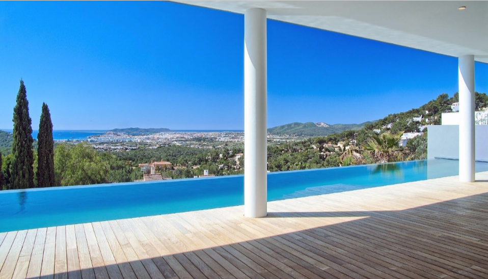 Mega Luxury villa for sale with magnificent views