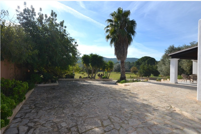 Recently renovated Finca in San Lorenzo