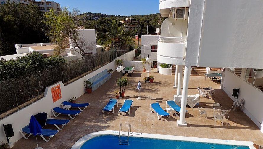 Top Investment in Ibiza San Antonio