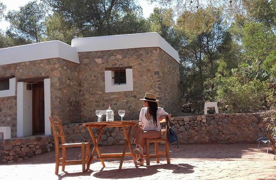 Finca with possibility of agrotourism hotel