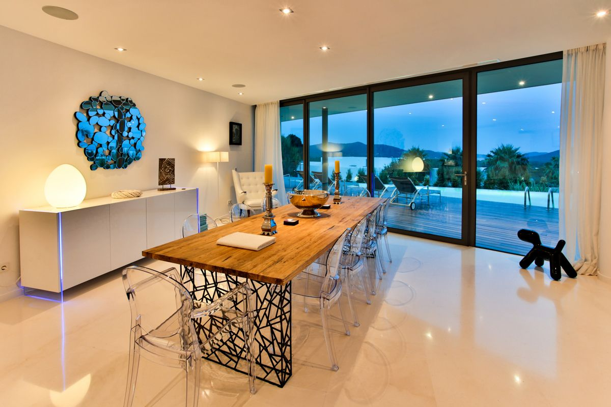 Spectacular brand new villa with best views in Vista Alegre
