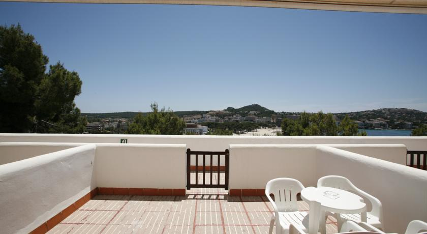 Apartmenthotel auf Mallorca for sale