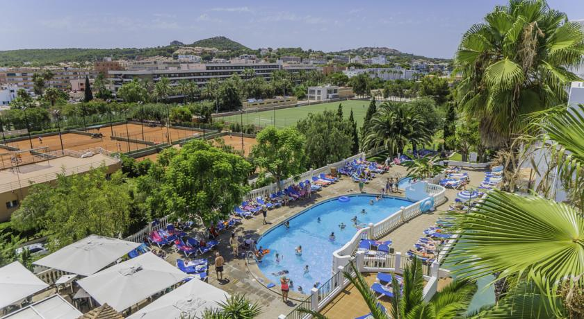 Luxus Aparthotel for sale in Mallorca
