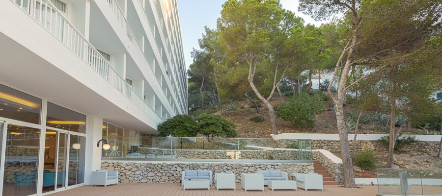 3 Hotels for sale in Ibiza with 3 Stars