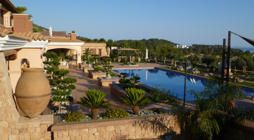 Mansion for sale in Talamanca