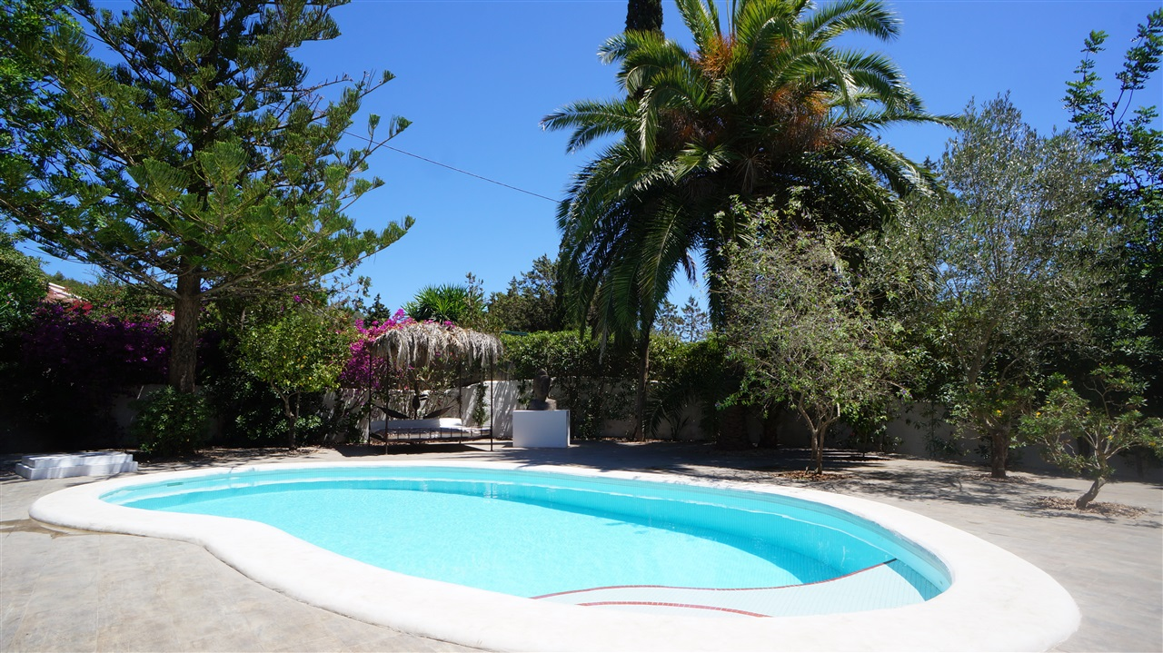 Charming newly renovated house in Cala Llonga