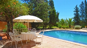 Beautiful Country House in Santa Eulalia Ibiza