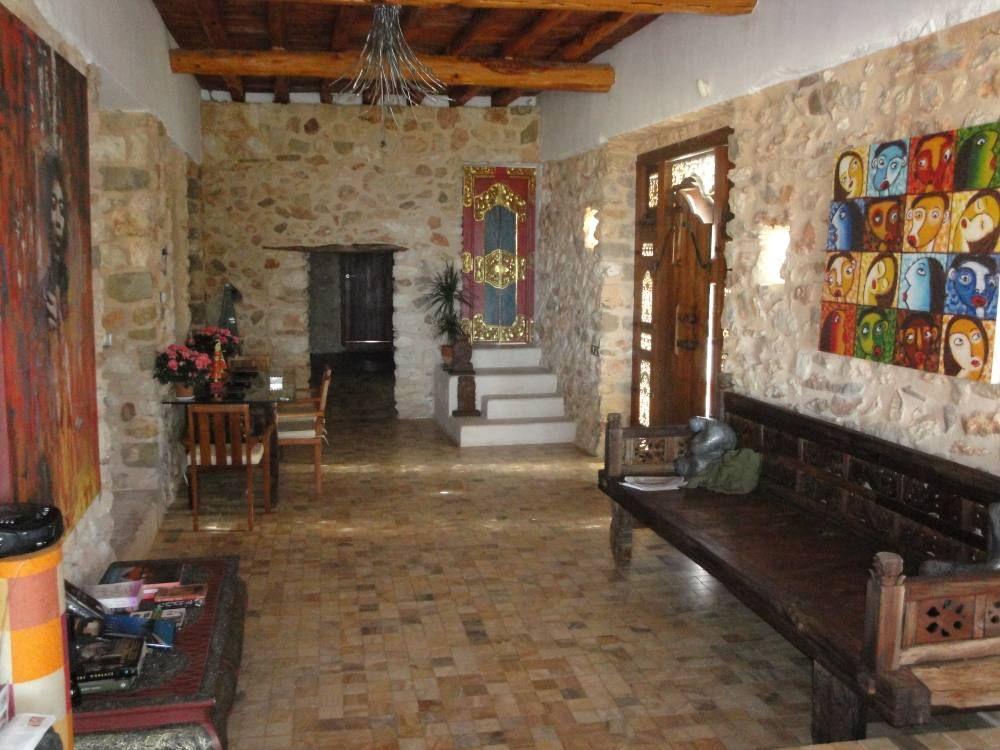 Luxury villa with 5 bedrooms in Cala Salada