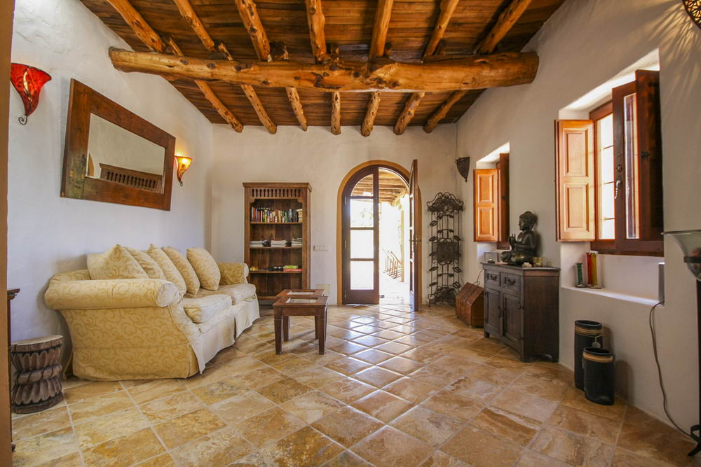 House with three bedrooms in Cala Vadella San José for sale