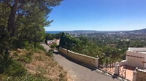 Top Urban Land for a nice 500m2 luxury villa