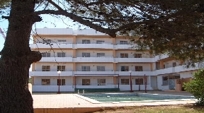 Investment in San Antonio Hostal with 28 Apartments and restaurant