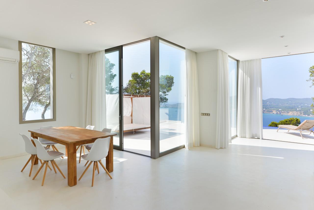 1 Bedroom Apartments San Jose Modern 3 Bedroom Luxury Villa With Spectacular Sea Views
