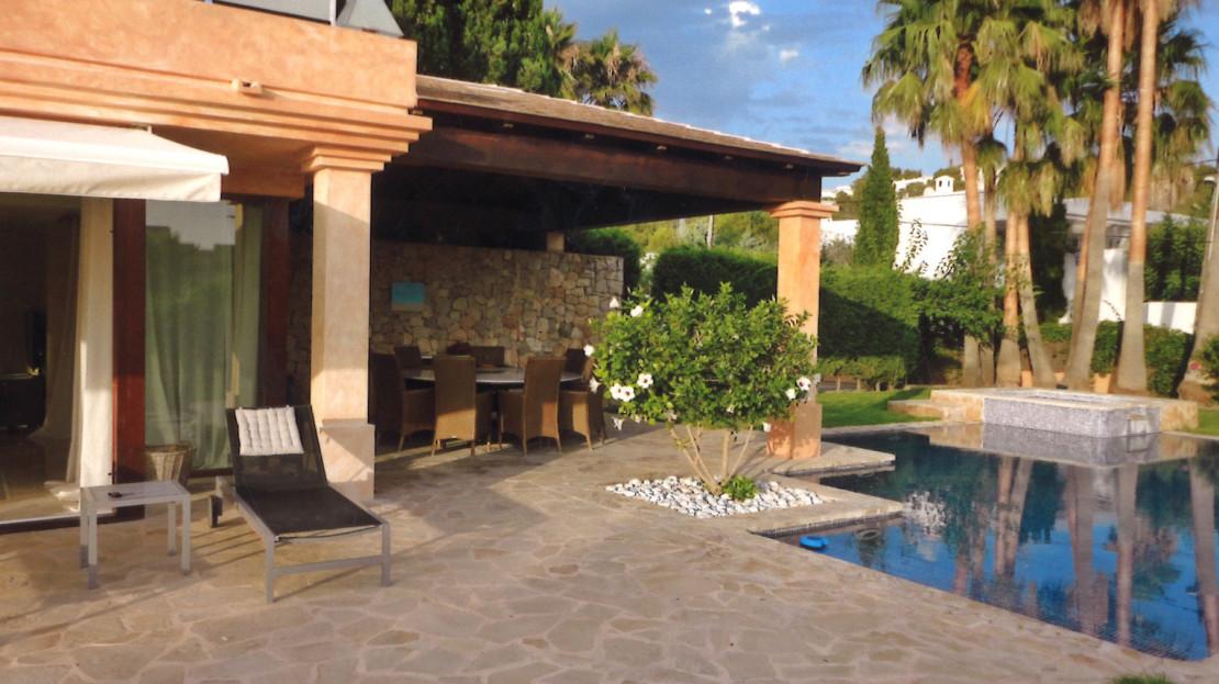 Nice House for sale in Talamanca Ibiza