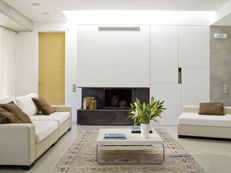 Villa for rent in Cala Salada