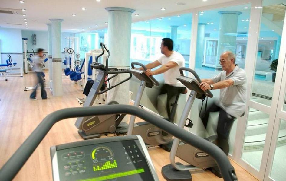 Wellness Center in Santa Eulalia for sale