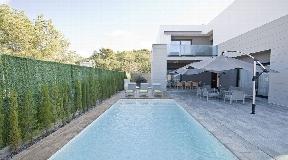 Amazing vacation home in Ibiza near Marina Botafoch and Dalt Vila for rent