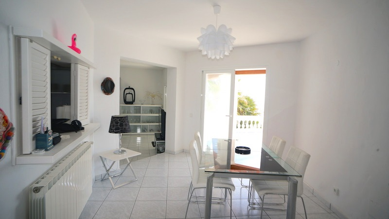 Great house with stunning views in Vista Alegre for sale