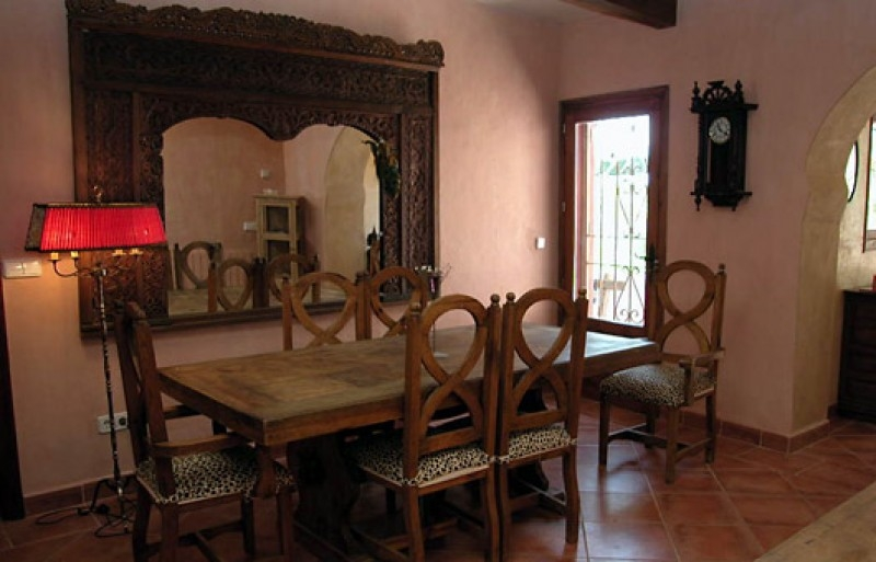 House for sale in Santa Eulalia in the country