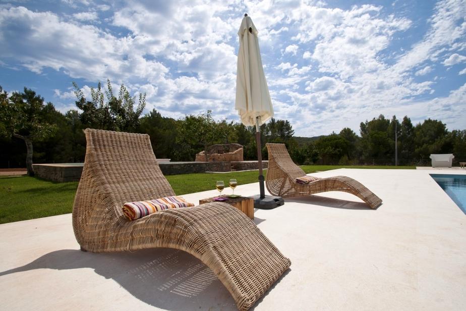 Very nice modern luxury Villa for sale in San Lorenzo Ibiza