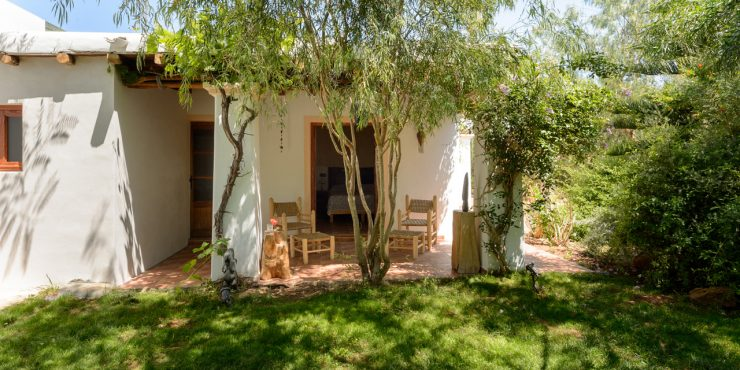 Cozy country finca for sale San Carlos