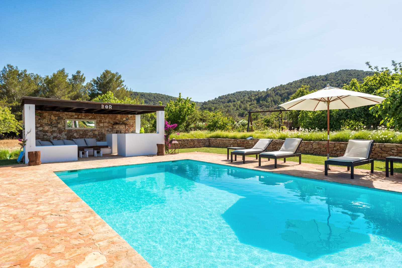 Finca in total tranquility in the countryside of Santa Gertrudis