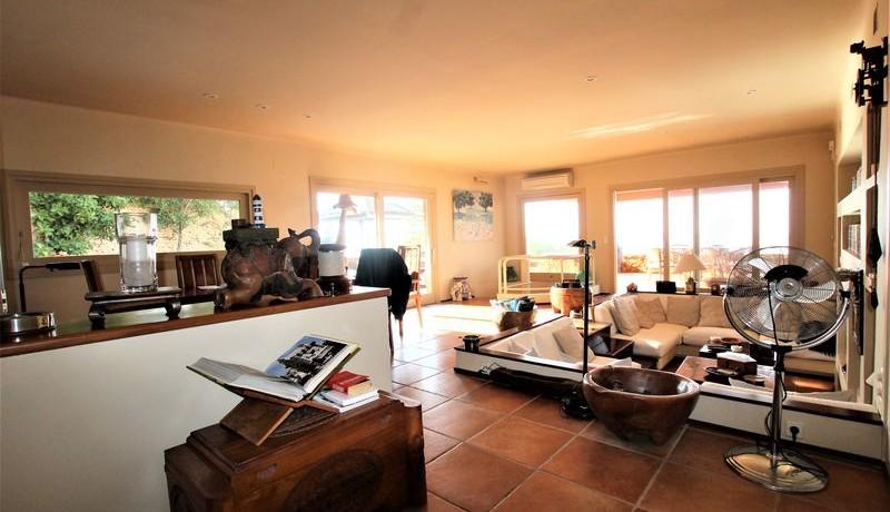 Amazing Villa with best views to Ibiza Formentera and Playa den Bossa