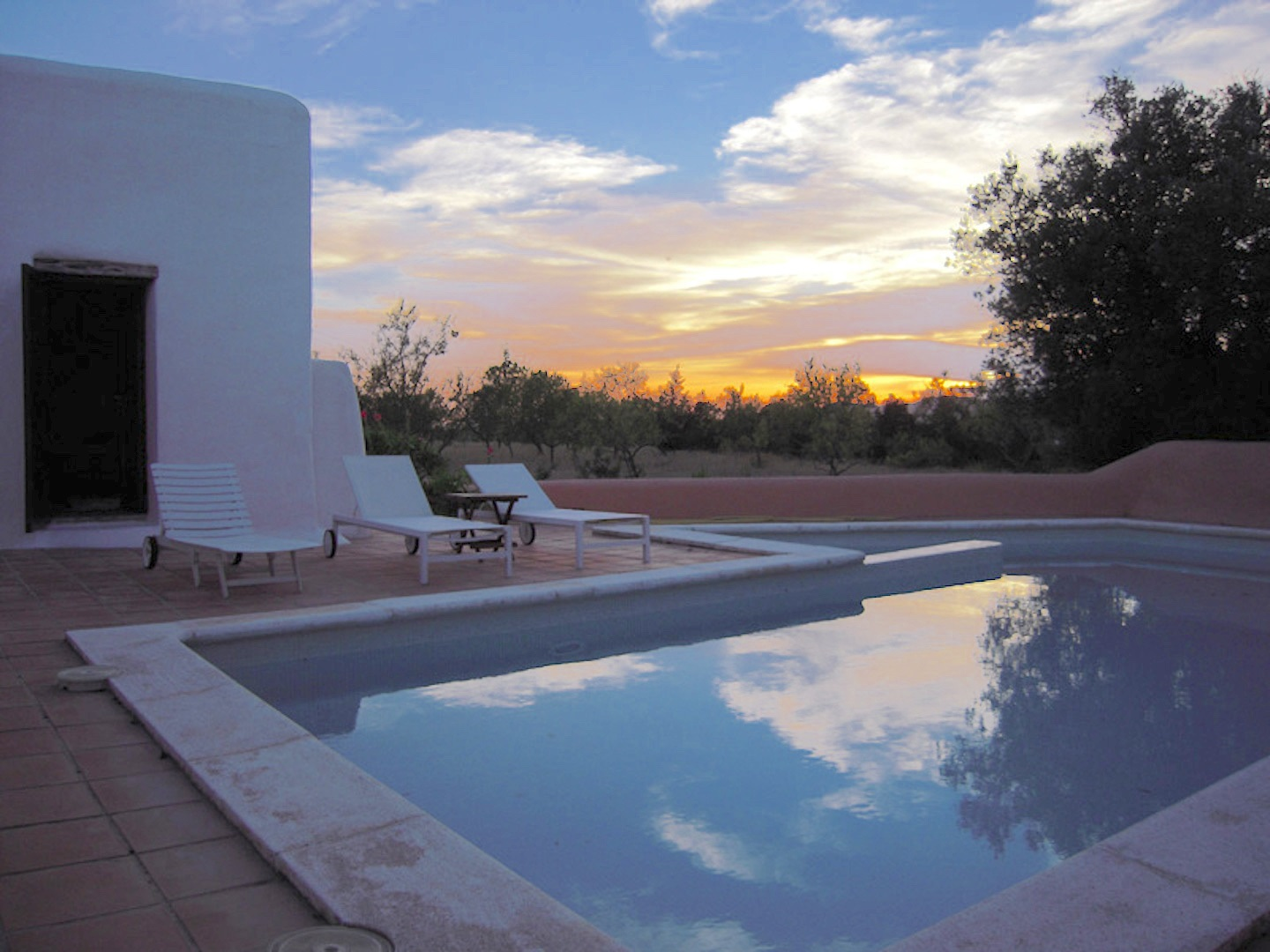Charming new renovated finca in the center of the island
