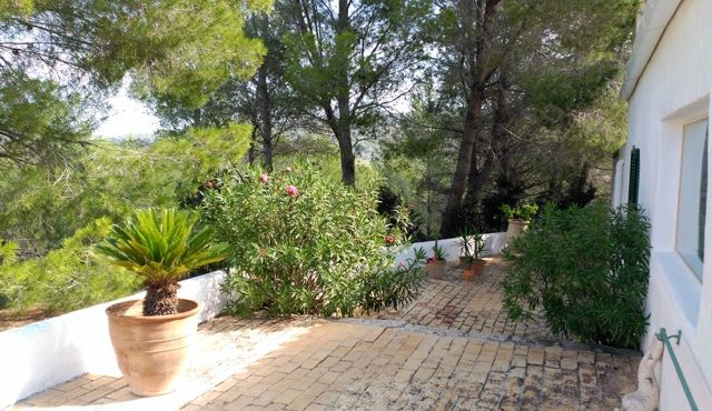 Original finca with real charm