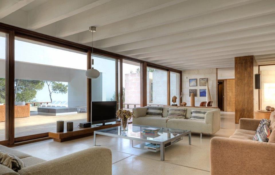 Vip Villa for sale in Ibiza near Aquas Bancas