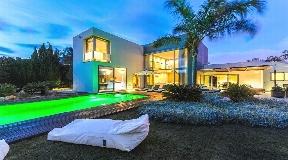 Beautifully Villa for sale 4 Minute to Ibiza