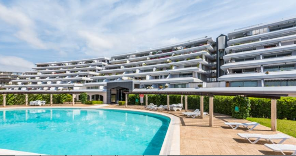 Luxury apartment for sale in Ibiza Marina Botafoch