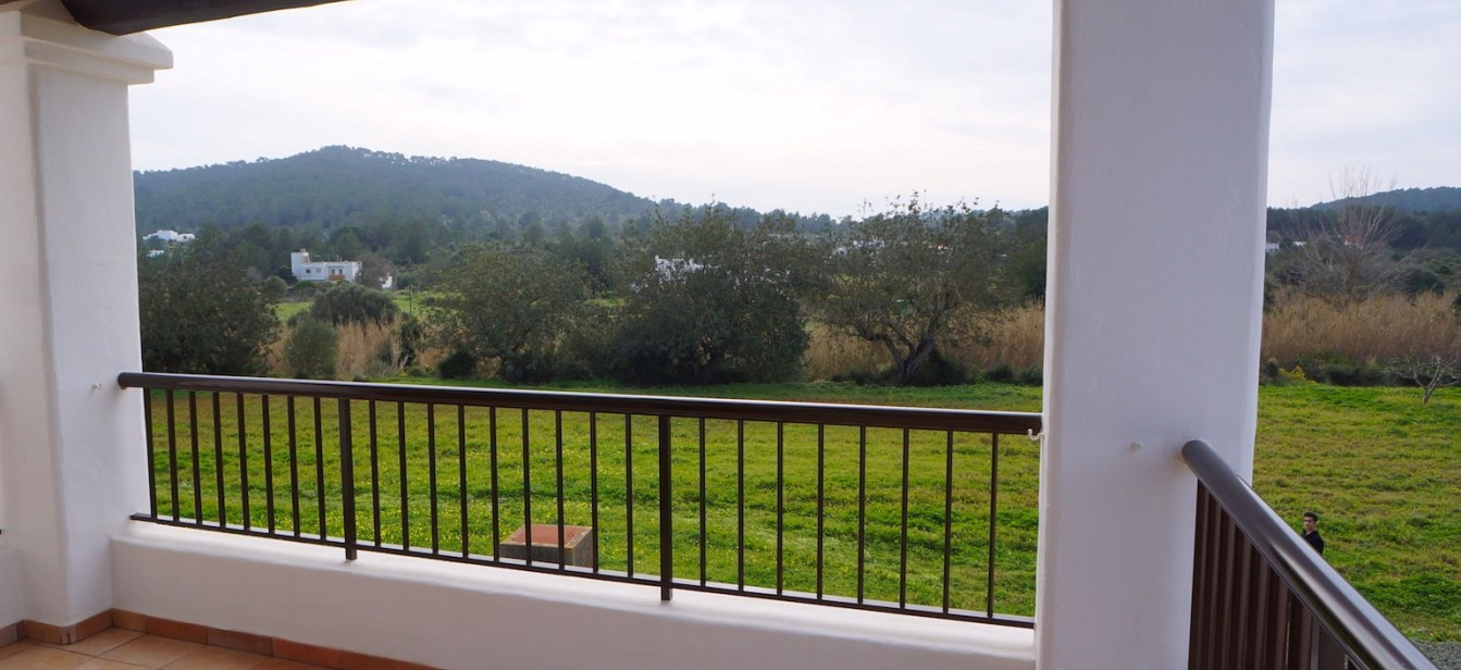 Ibiza Finca with lots of land near San Lorenzo