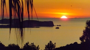 Boutiqe Hostal in Ibiza