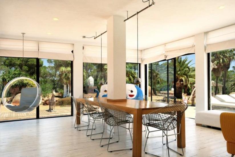Hotels Near Cala Tarida Ibiza