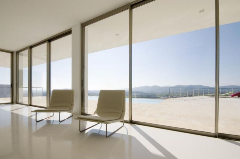 Impressive villa for sale in Can Rimbau