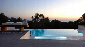 New luxury Villa in Pinar de Tarida in San Jose