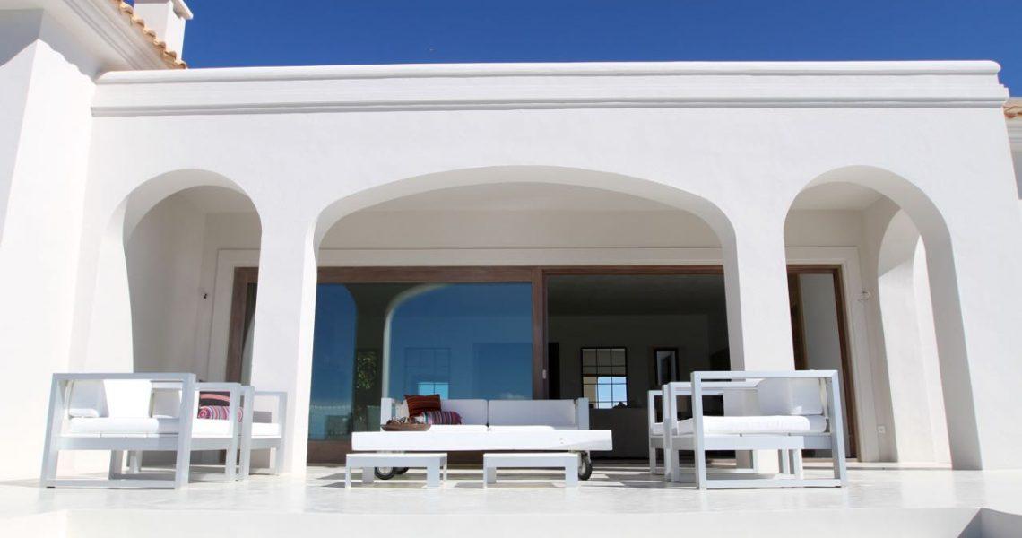 New luxury Villa in Pinar de Tarida in San Jose