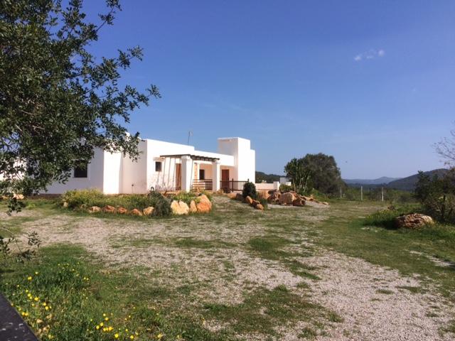 Недвижимость в испании баски