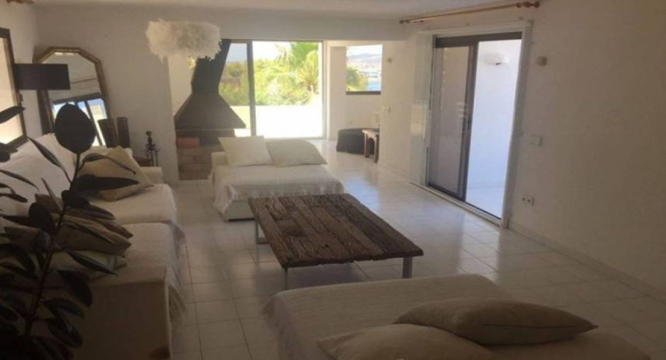 Nice house near Ibiza town for sale