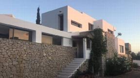 Nice house near Ibiza town for sale